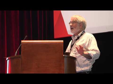 "Wikimania 2015 - Edward N. Zalta ""The stanford encyclopedia of philosophy"" (English)"