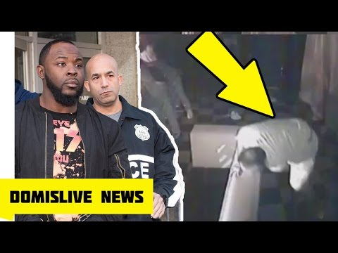Taxstone CAUGHT on Video in Troy Ave/Irving Plaza TI Concert Shooting