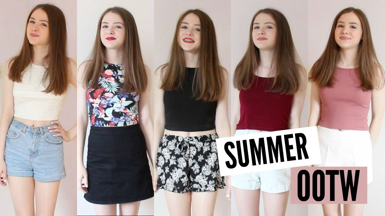 Summer OOTW - YouTube