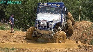 Ural prototype Truck | Europe Truck Trial | no. P07 | Langenaltheim, Germany 2018