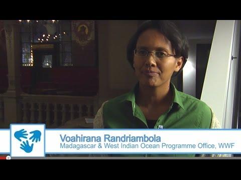 Voahirana Randriambola