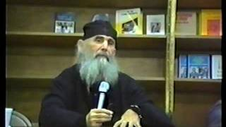 The Spiritual War -- Elder Ephraim of Philotheou and Arizona