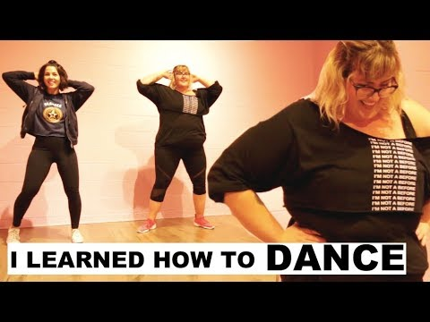 I Learned How To Dance   |    NOT A BEFORE (a film)