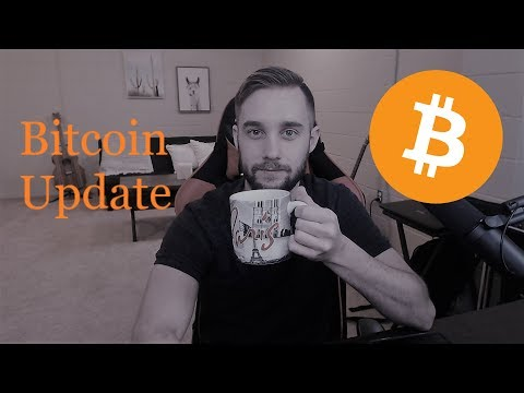 State of Bitcoin Address - April 2018