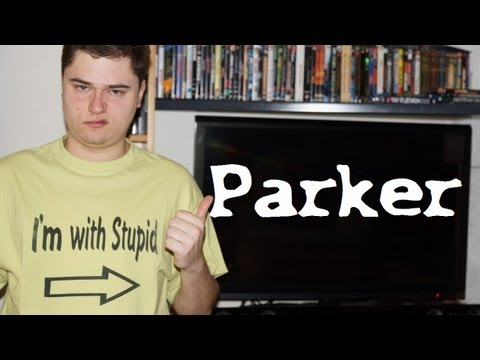 PARKER (Taylor Hackford) / Playzocker Reviews 4.114 Mp3