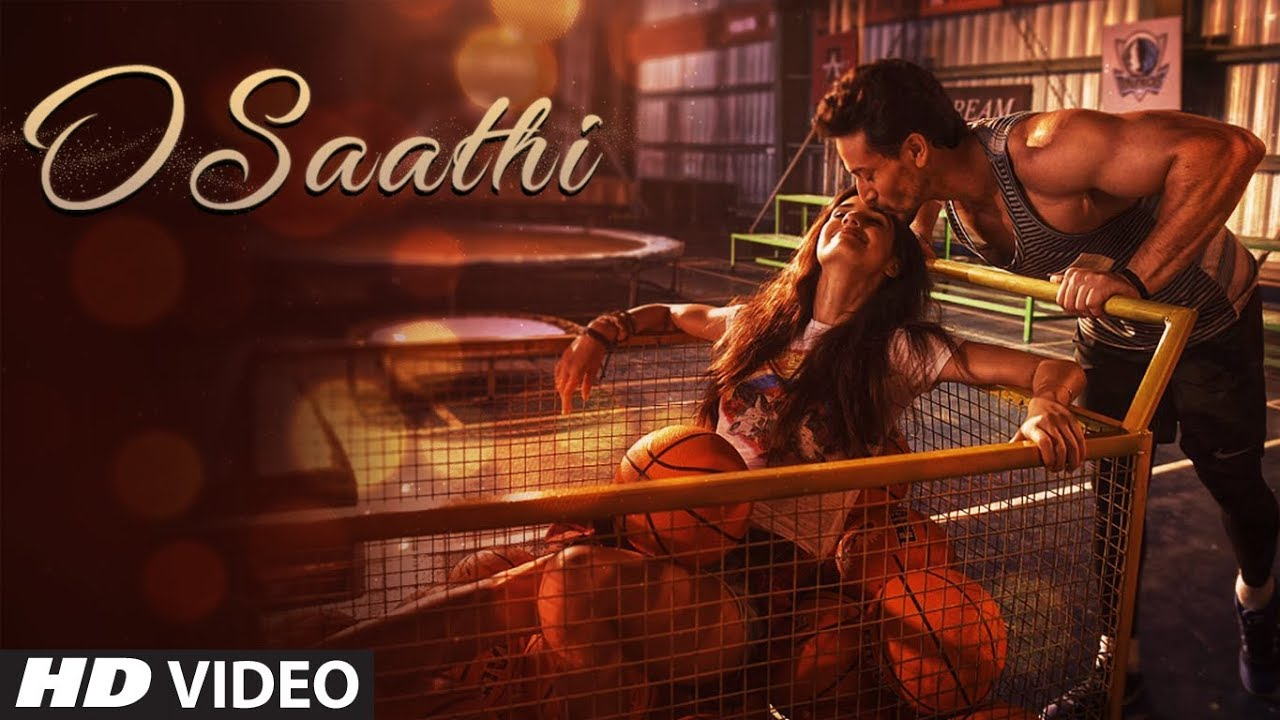 Baaghi 2 - Bollywood Movie