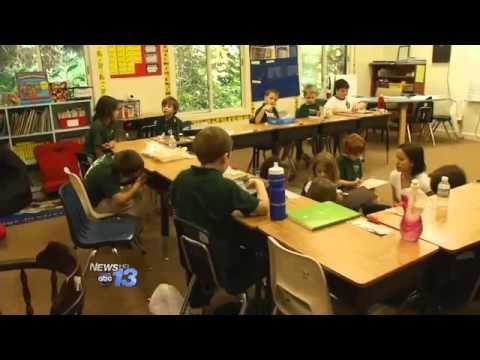IPads Stolen At Brevard Academy