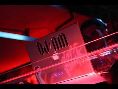 DJ AM 3 of 6