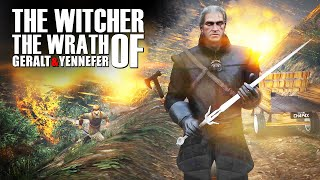 The Witcher - Season 1 Teaser Trailer (2019) Henry Cavill, Freya Allan / Gta Trailer Concept