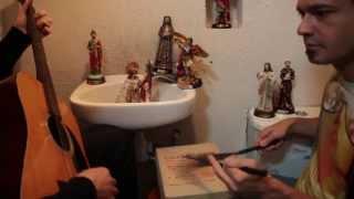 La Gran Esperanza Blanca  - Música Antigua | Water Tape (HD)