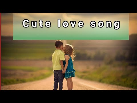 Cute love song   childhood love, Innocent...