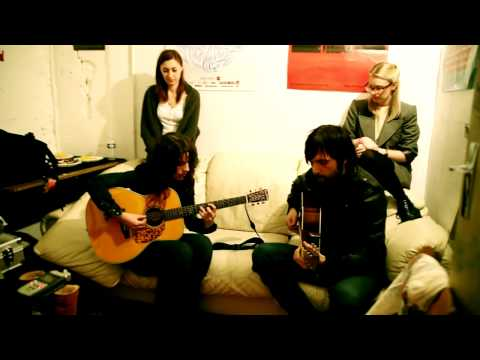 #194  Jesca Hoop  Tulip Acoustic Session