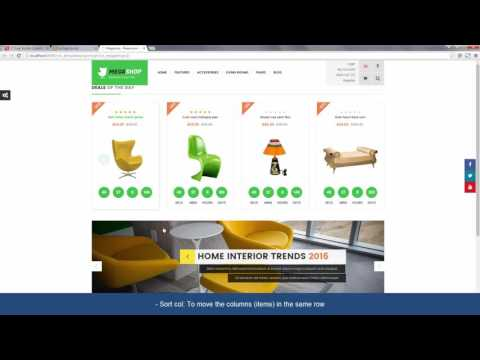 SO Page Builder Video Tutorials Series | How To Use SO Page Builder