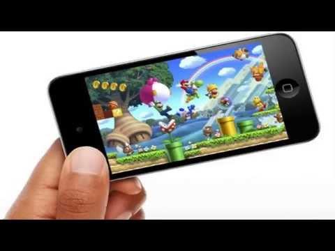Nintendo To Make Smartphone & Mobile Games (Nintendo & DeNA Alliance)