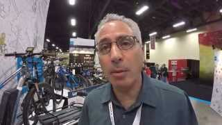 2016 Raleigh and Cobi Updates from Interbike