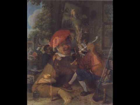 The Paintings of Adriaen van Ostade, Dutch Golden Age