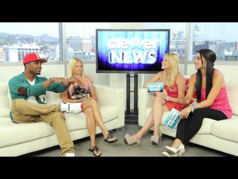 Chanel West Coast And Steelo Interview - Ridiculousness On MTV 2012