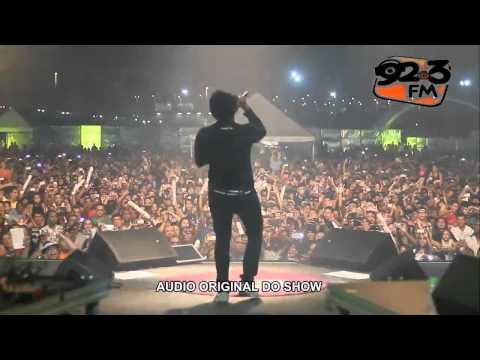 Show Thalles Roberto em São Luis.