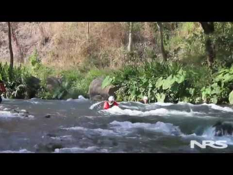 Rescue for River Runners: Episode 11 -- Foot Entrapment Strategies
