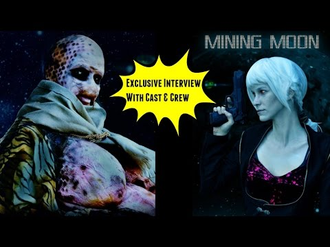 Mining Moon | EXCLUSIVE Interview with Cast and Crew