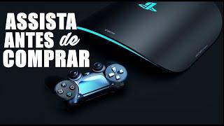 PLAYSTATION 5 :  ANTES DE COMPRAR !! - Hardware, VR , Dualshock e muitos mais !!