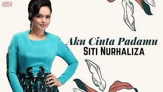 Download Lagu Siti Nurhaliza - Aku Cinta Padamu (Official Music Video - HD) mp3