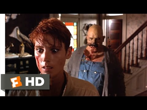 Night of the Living Dead (1990) - Undead Visitors Scene (2/10) | Movieclips