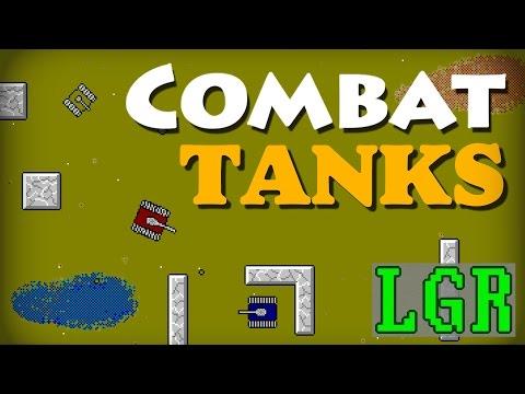 LGR - Combat Tanks - PC Game Review thumbnail