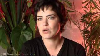 """Ana Paula Arósio fala sobre o filme """"Como esquecer"""""""
