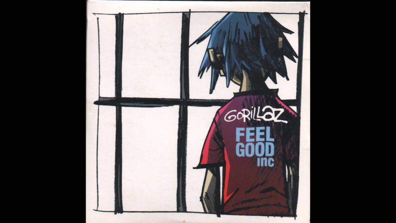 Gorillaz tranz official video - 2 1
