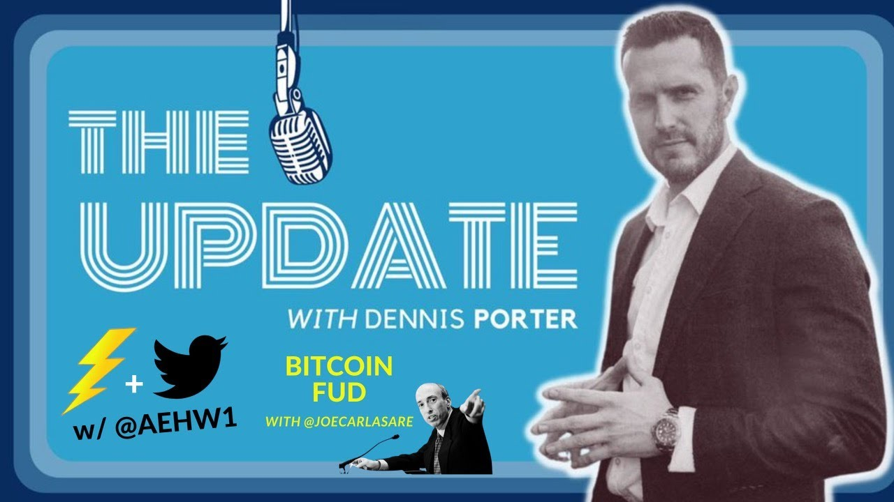 Download Twitter adopts Lightning + China Bans Bitcoin - The Update