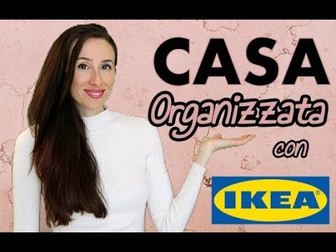 SALVASPAZIO IKEA: Mobili TOP DA AVERE! Armadio | Lavanderia | Dispensa | Luci | Letto |