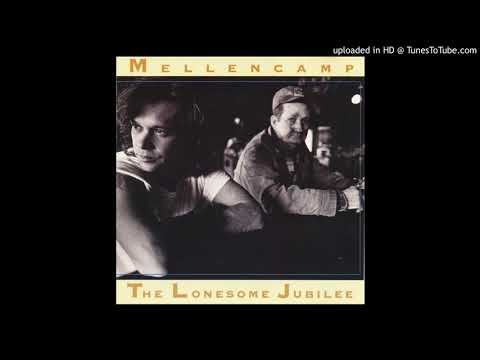 John Cougar Mellencamp ‎– We Are The People