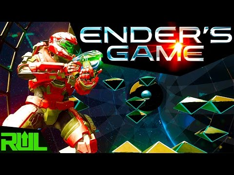 HALO 5 | ENDER'S GAME w/ The MainStreamers (Halo 5 Guardians Xbox One)