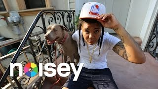 Young M.A and her Brooklyn Roots: Noisey Raps