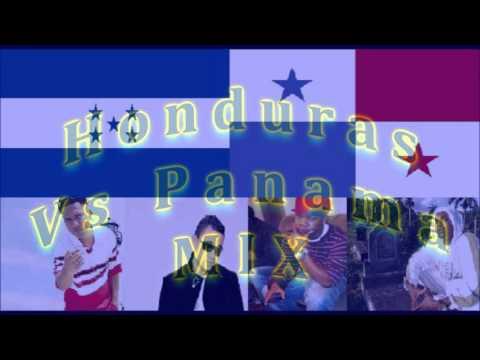 Honduras y Panama catracho Mix Dec2k15(Mas Humilde Edition)Dj JayR