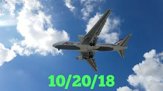 Tampa International Airport Short Movie 10/20/18