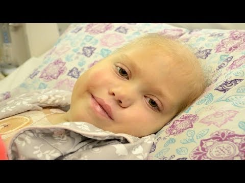 The Incredible Story About Abby With Leukemia Shows Why We Should Never Give Up Hope