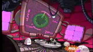 AMV Invader Zim - Beastie Boys - Intergalactic