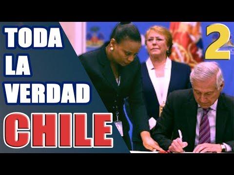 EL PLAN ENCUBIERTO del ingreso masivo de HAITIANOS a Chile | CAPÍTULO 2