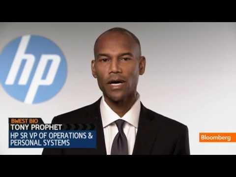 Inside Hewlett-Packard's $65 Billion Supply Chain