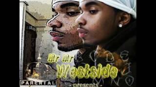 Mr Mr Westside - All I Need Is One Night