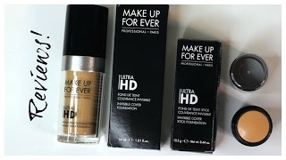 make up for ever ultra hd invisible cover liquid stick foundations   bailey b