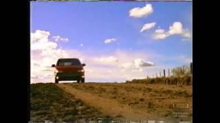 Pontiac Montana | Television Commercial | 1997