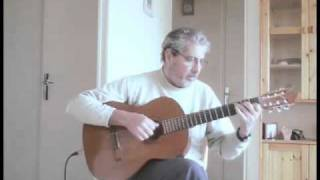 And I love her - for solo acoustic guitar