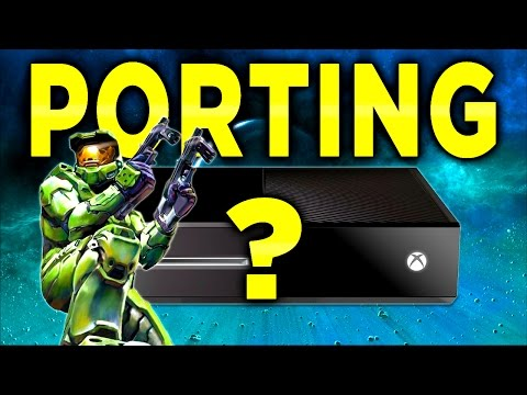 How Hard Is It to Port a Game? | Halo: The Master Chief Collection Issues