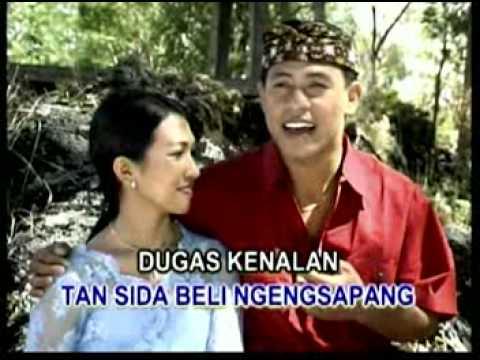 MANG JANA - Listya Dewi