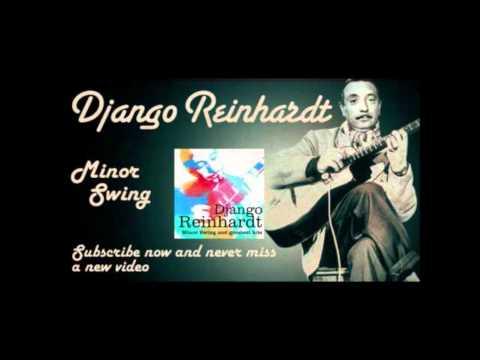 Django Reinhardt - Minor Swing (Tripleyou & Lobb Starr Electro Swing Remix)