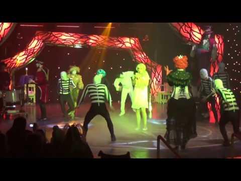 Circus of horror 2016