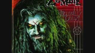 Watch Rob Zombie Call Of The Zombie video